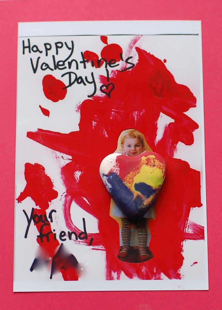 85 homemade valentine cards are ready for school  simply