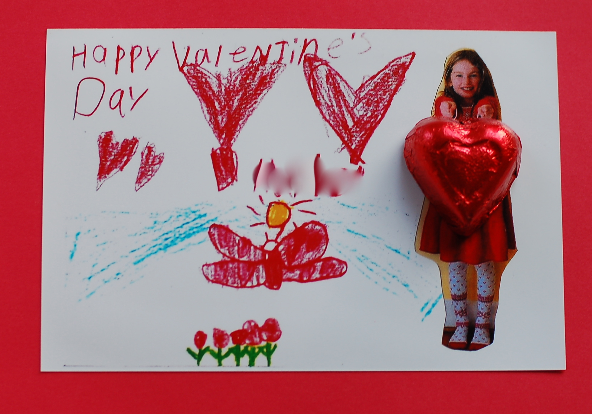 85 homemade Valentine cards are ready for school – How to Make Valentine Cards for School