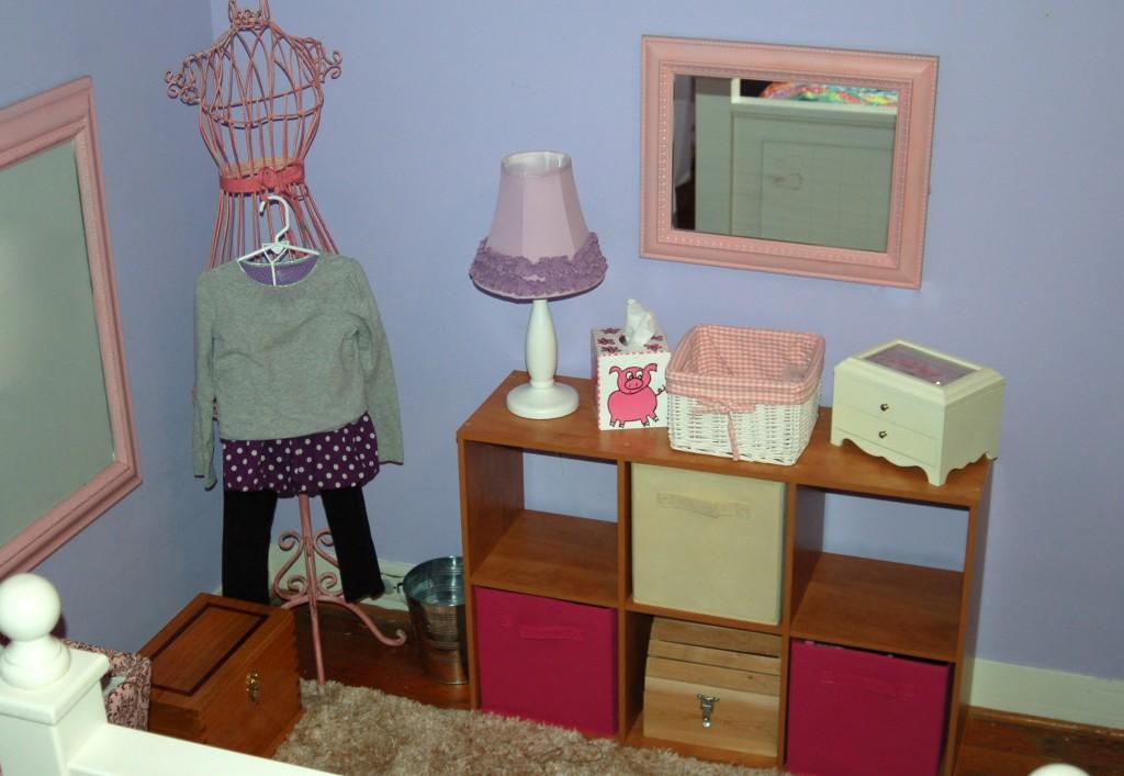 Practicing Montessori principles at home