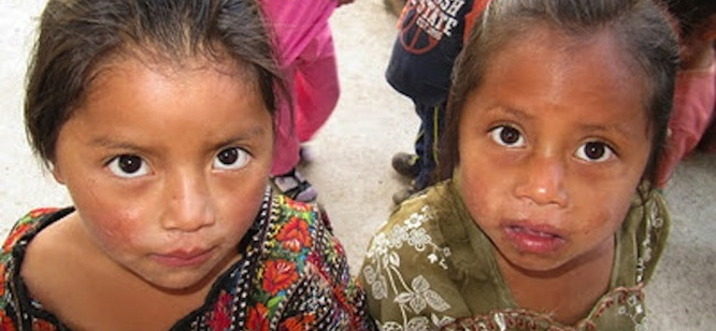 A Heart for Guatemala, a cultural lesson for children