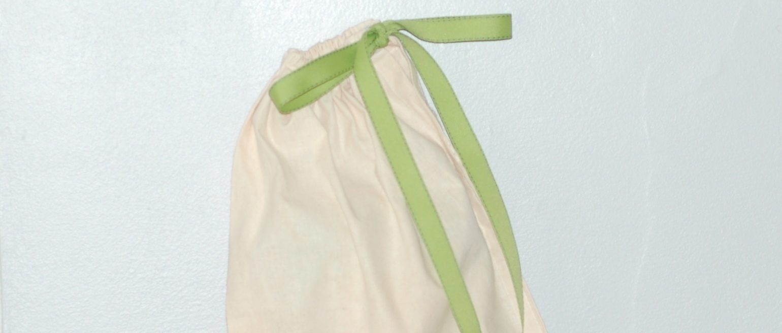 Fabric Gift Bags And Wrapping Ideas On Pinterest Simply