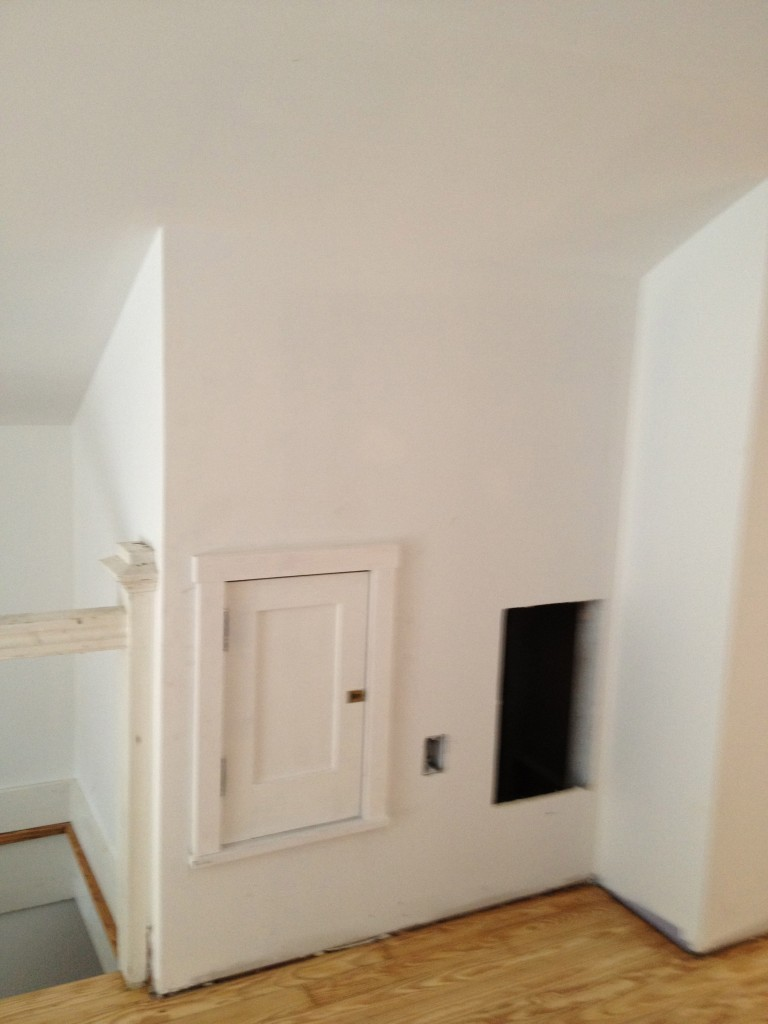 Renovations Update On The Upstairs And Mudroom Simply