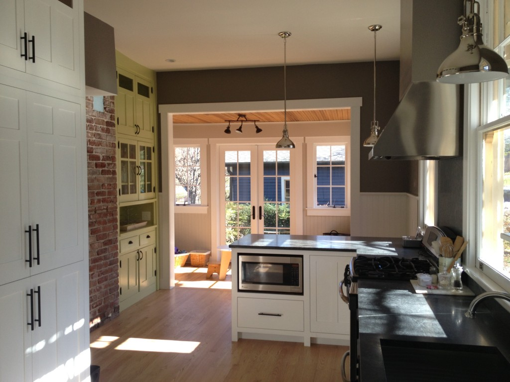 Finally Photos Of Our Finished Kitchen Ta Da Simply