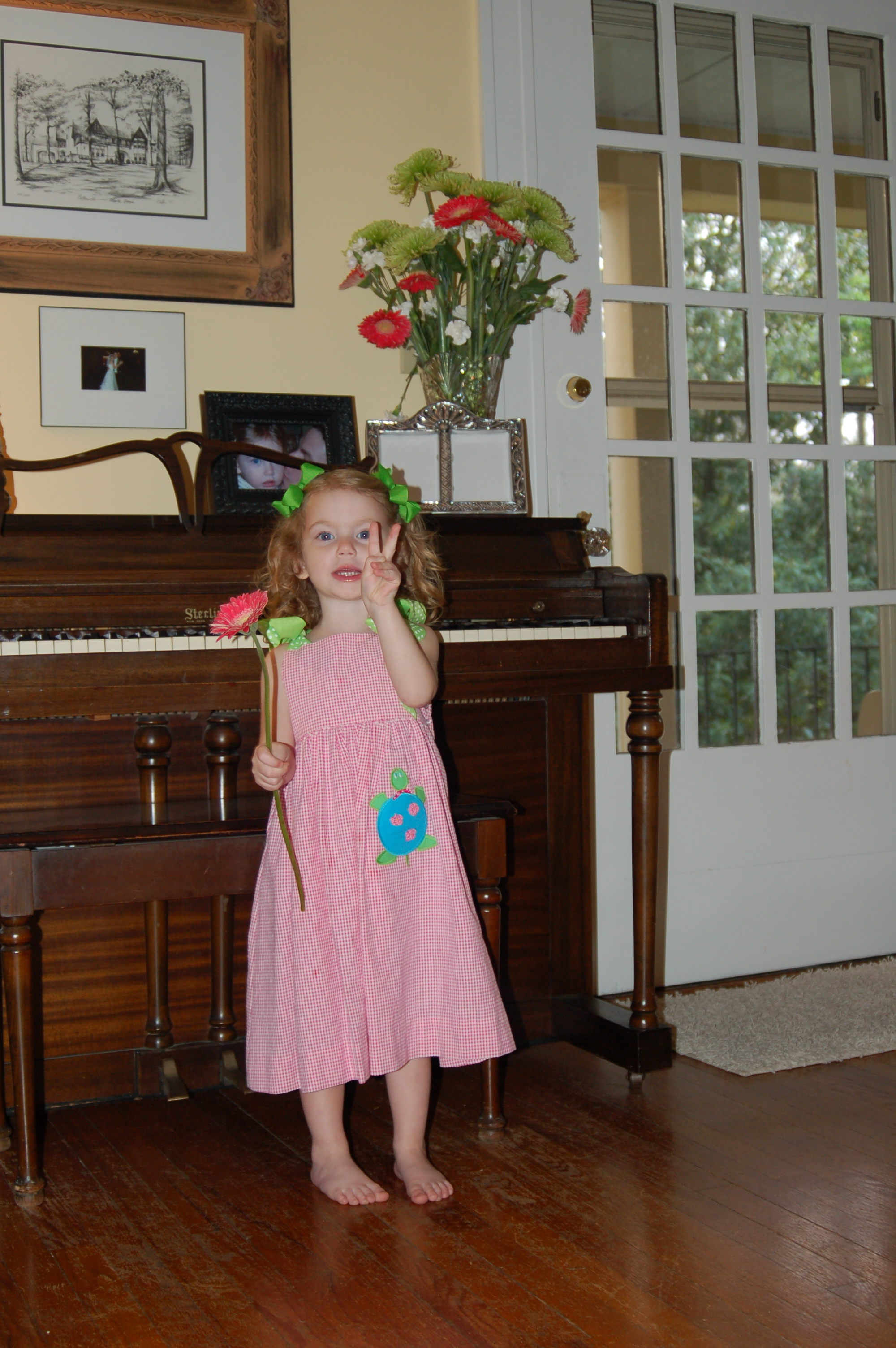 Why We Love Hand Me Down Sister Dresses Simply Natural Mom