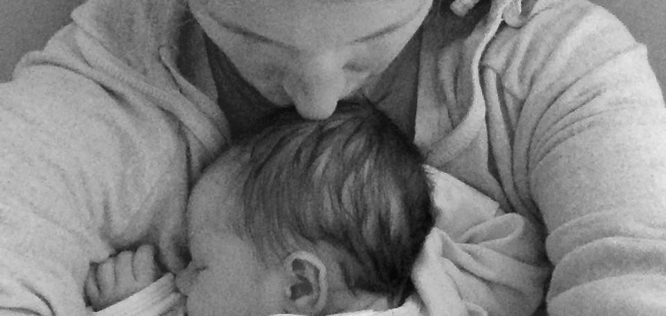 New Baby Days!!