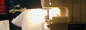 Journey to a serger